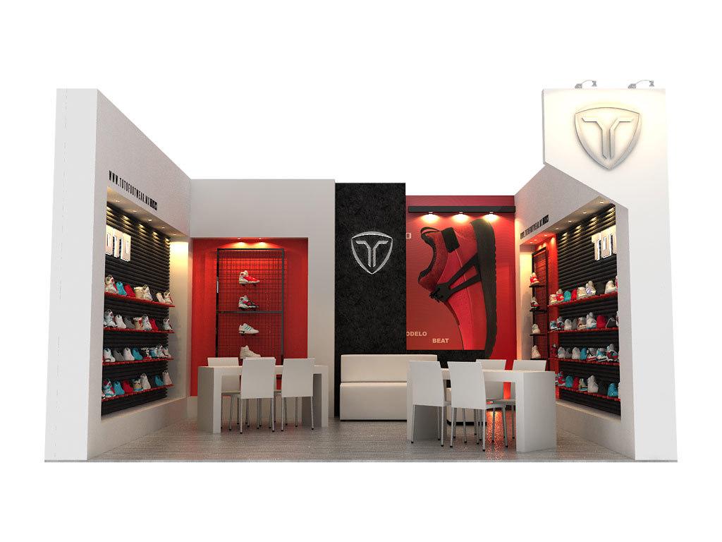 Stands Para Expo En Guadalajara : Venta y renta de stands servicio de montaje e instalación de